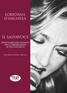 Il Salvavoce_Loredana D'Anghera